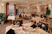 Retirement Communities DiningRoom