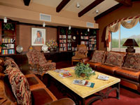 Retirement Communities Library